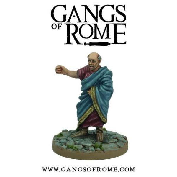 Gangs of Rome - Primus Dominus