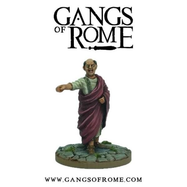Gangs of Rome - Quartus Dominus