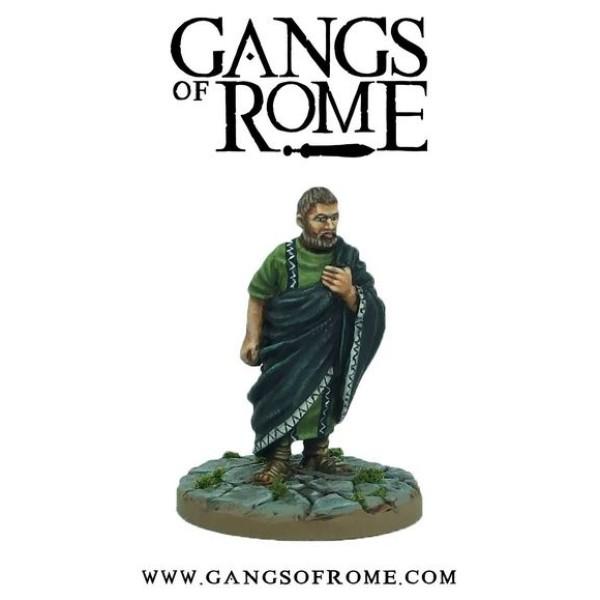 Gangs of Rome - Secundus Dominus