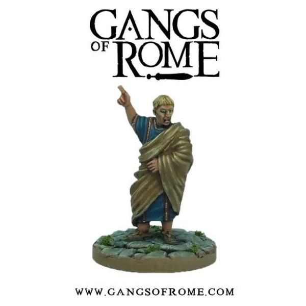 Gangs of Rome - Tertius Dominus