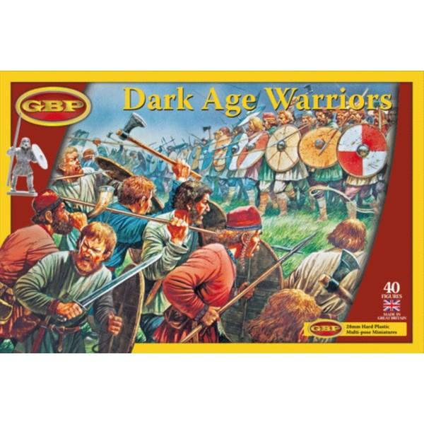 Gripping Beast - Dark Age Warriors