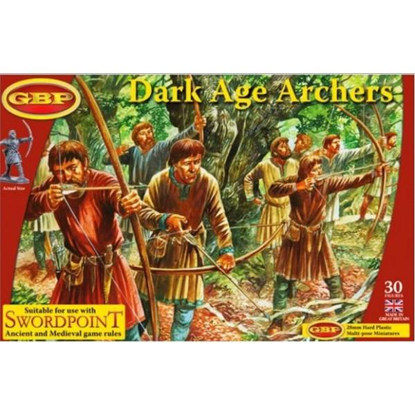 Gripping Beast - Dark Age Archers