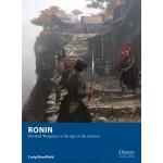 Feudal Japan - Ronin, Test of Honour etc.
