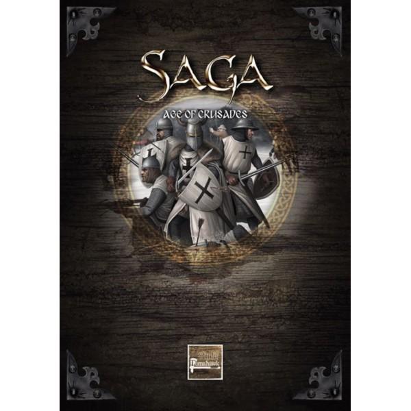 SAGA - 2nd Edition - Age Of Crusades