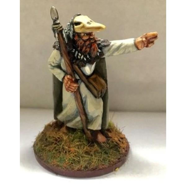 Saga - Pagan Priest 2