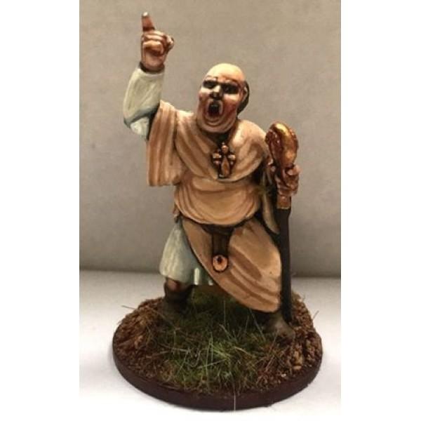 Saga - Christian Priest 2