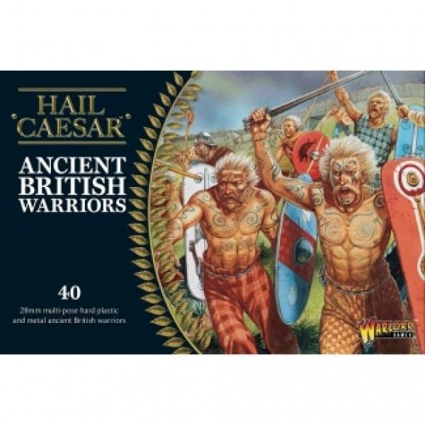 Warlord Games - British Warriors