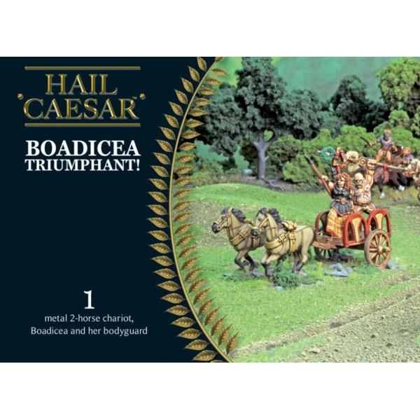 Warlord Games - Boadicea Triumphant