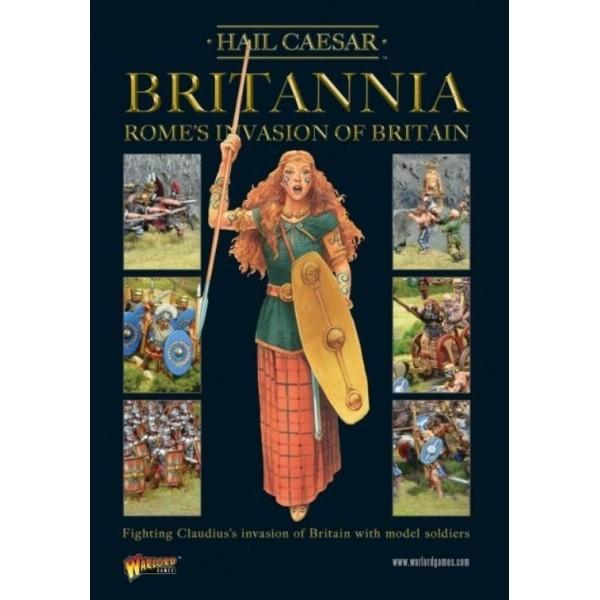 Warlord Games - Hail Caesar - Britannia - Rome's Invasion of Britain