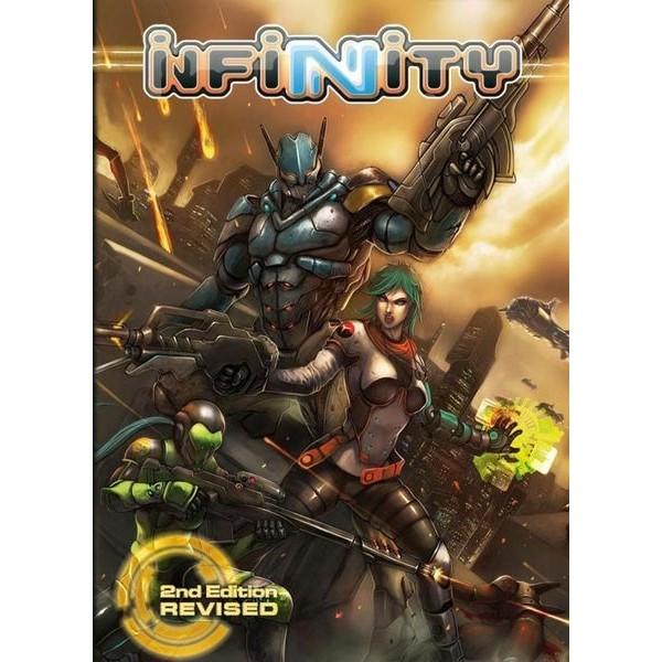 Infinity - Rulebook V2