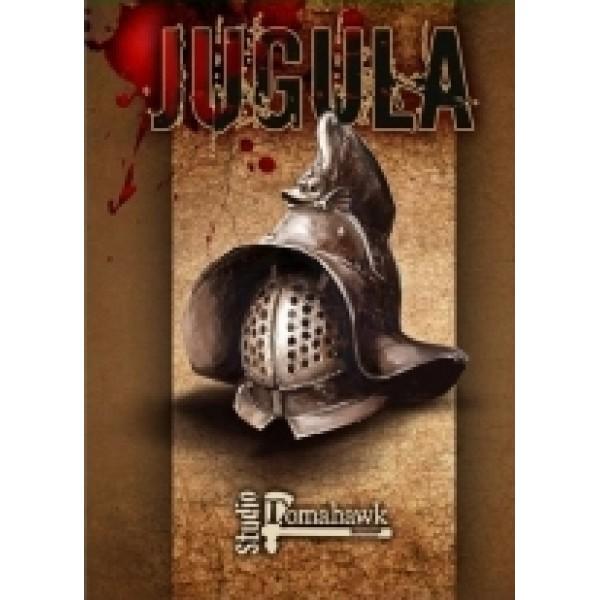 Jugula - Cards **See notes**