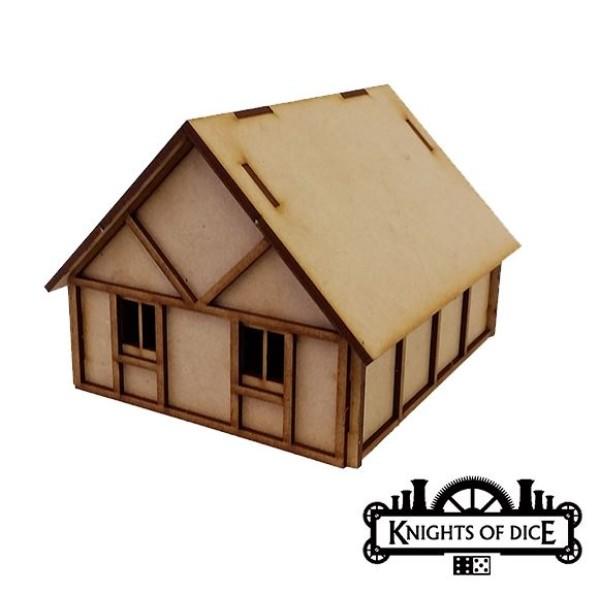 Knights of Dice - Tabula Rasa - Village Residence 1