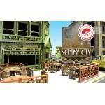 Sentry City