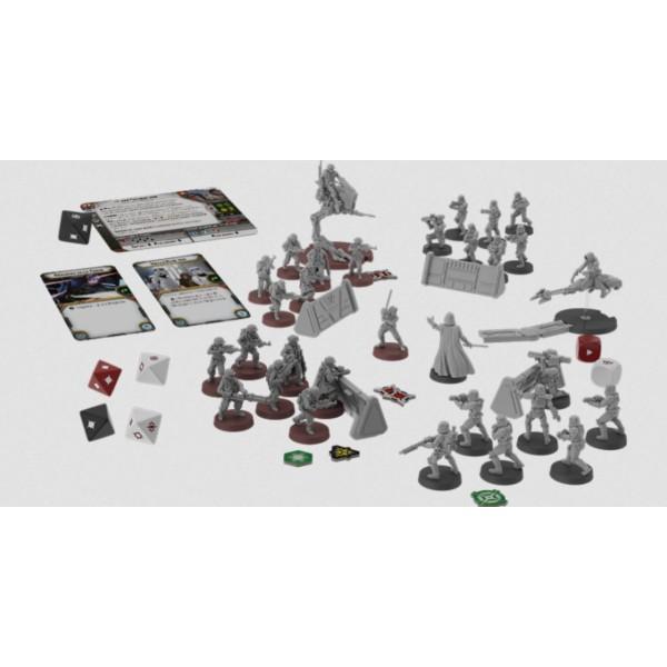 Star Wars - Legion Miniatures Game - Core Set