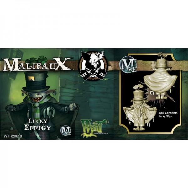 Malifaux - Gremlins - Lucky Effigy