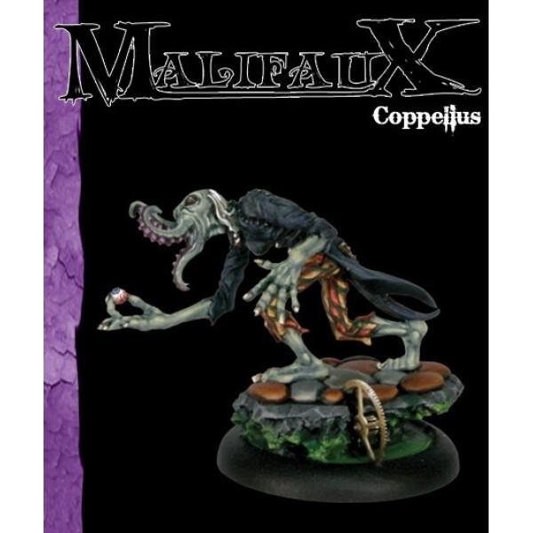 Malifaux - Neverborn - Coppelius