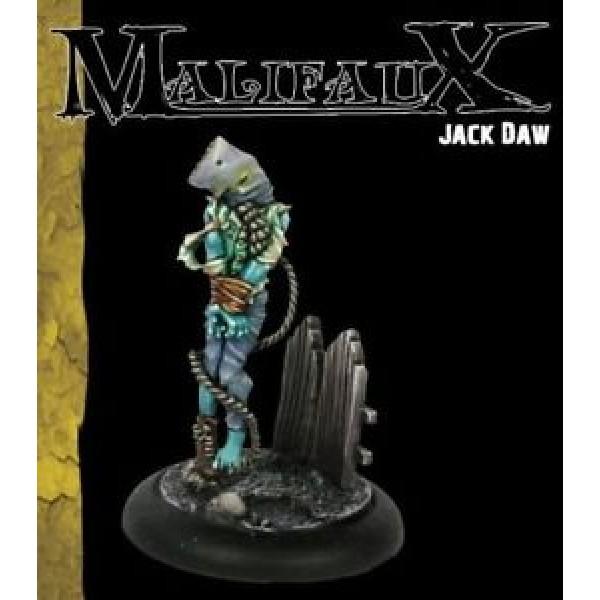 Malifaux - The Outcasts - Jack Daw