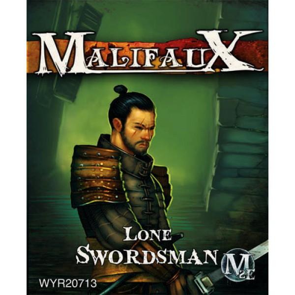 Malifaux - The Ten Thunders - Lone Swordsman