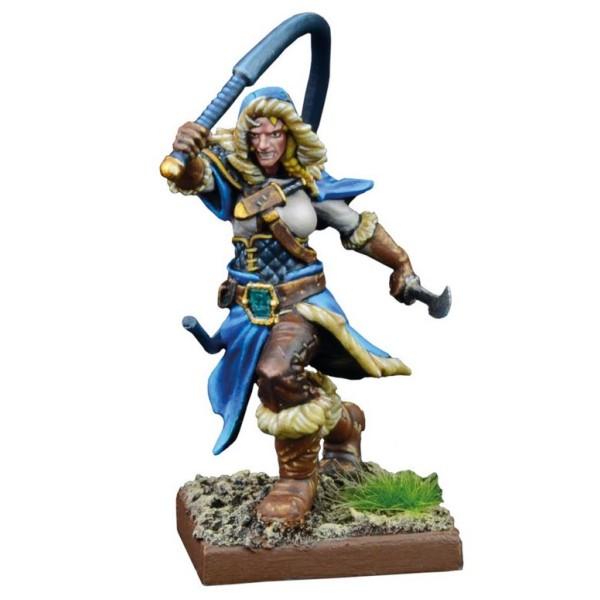 Mantic - Kings of War Special Character - Magnilde, Varangur Demon Hunter