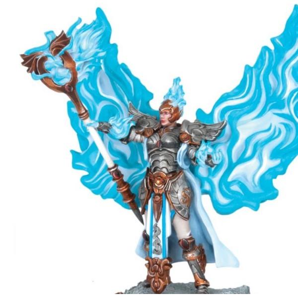 Mantic - Kings Of War - Basilean Ur-Elohi Samacris