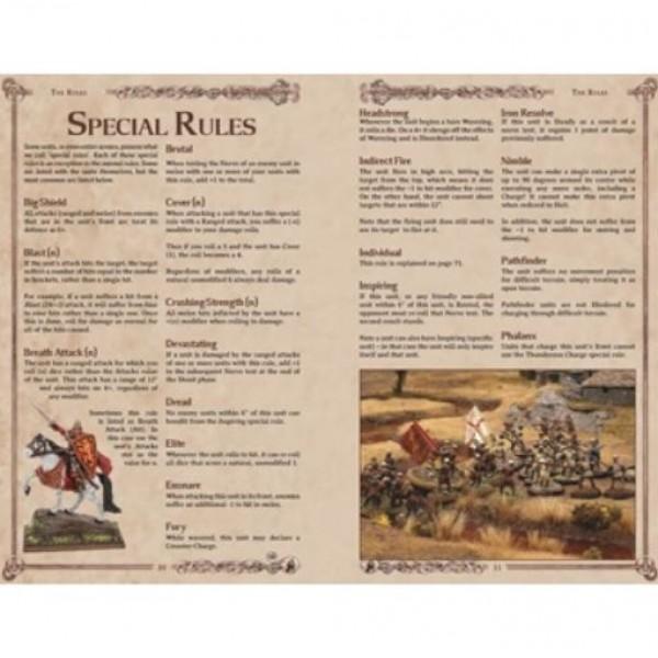 Mantic - Kings of War Historical Armies