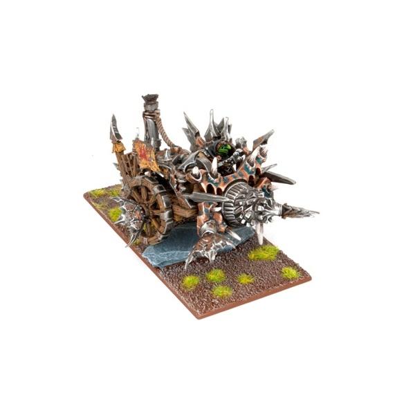 Mantic - Kings Of War - Goblin Mincer