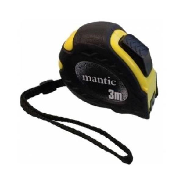 Mantic - Tape Measure 3m
