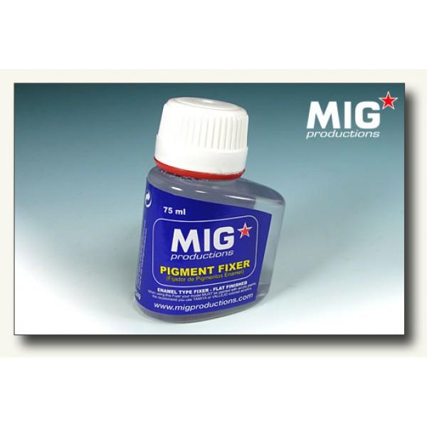 MIG Pigments - Pigment Fixer