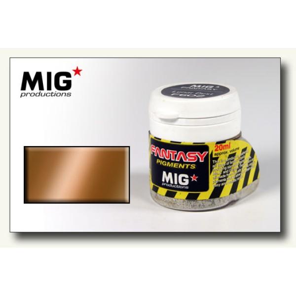 MIG Pigments - Fantasy: Copper