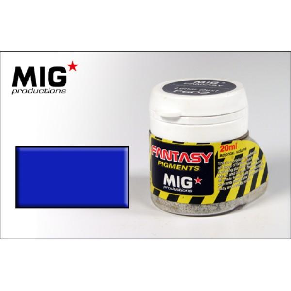 MIG Pigments - Fantasy: Neptune Blue