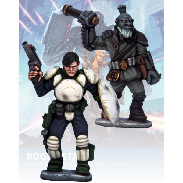 Rogue Stars - Enforcers