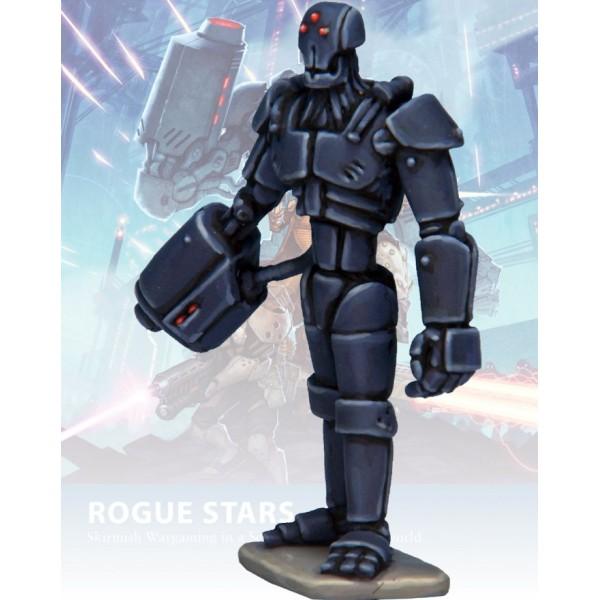 Rogue Stars - Big Bot