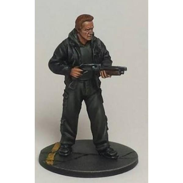 Terminator Genisys - The Miniatures Game - Guardian Terminator 1984