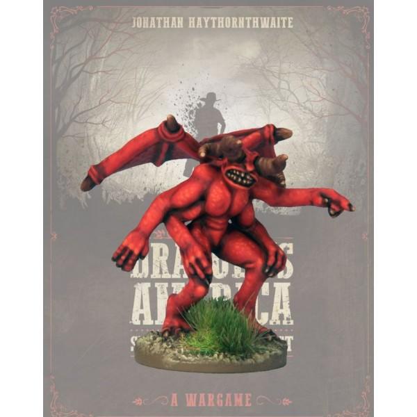 Dracula's America - Abyssal Behemoth