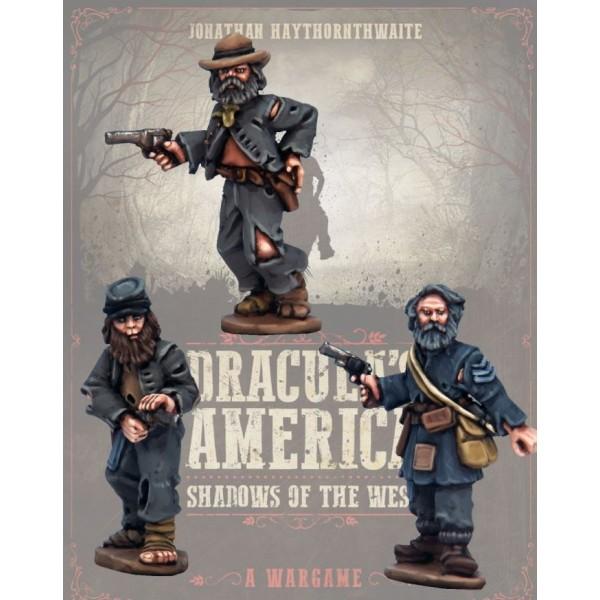 Dracula's America - Ragged Diehards (3)