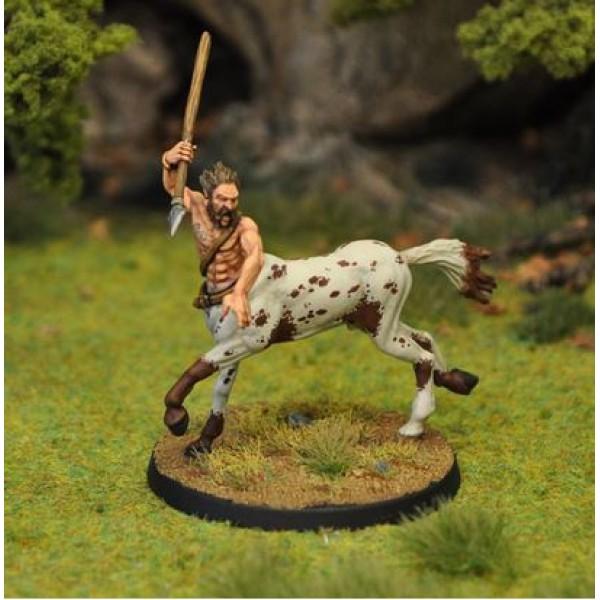 Otherworld Miniatures - Centaur with Spear