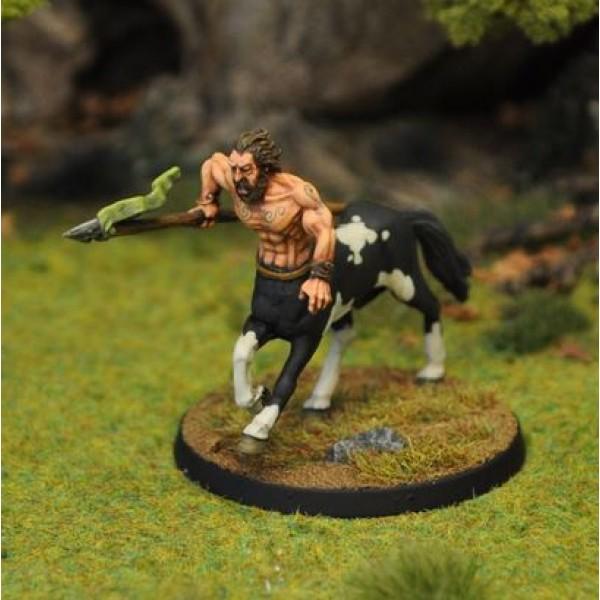 Otherworld Miniatures - Centaur with Lance