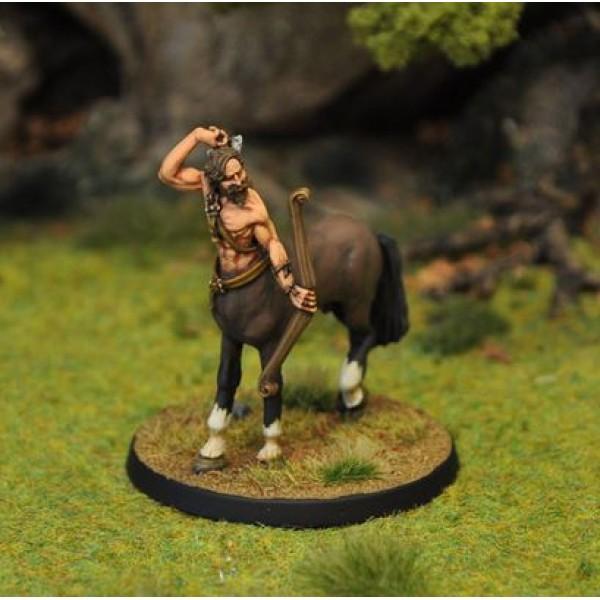Otherworld Miniatures - Centaur with Bow