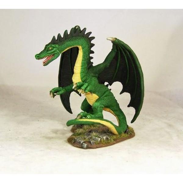 Otherworld Miniatures - Green Dragon