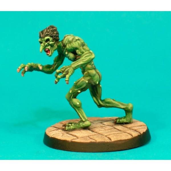 Otherworld Miniatures - Troll 1