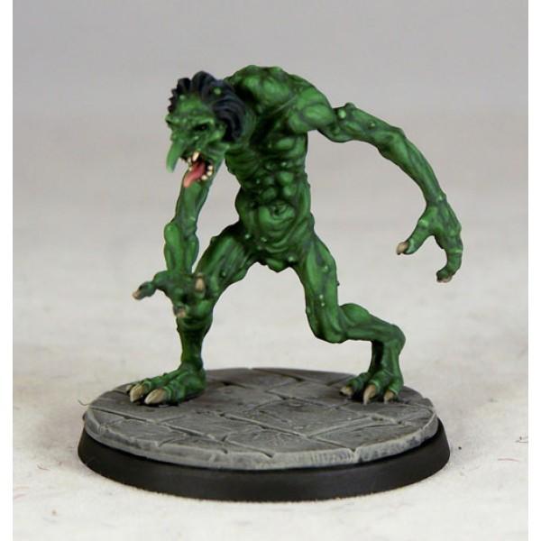Otherworld Miniatures - Troll II