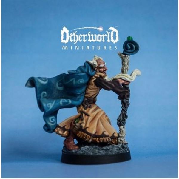 Otherworld Miniatures - Elementalist