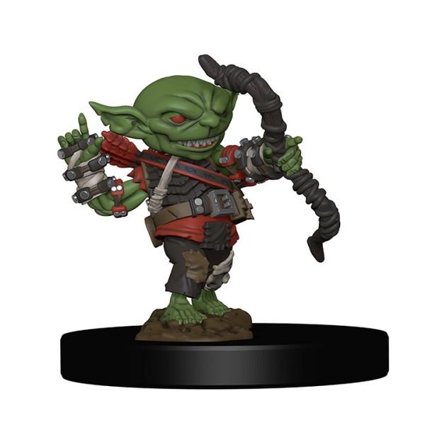 Pathfinder - Deep Cuts Unpainted Miniatures: Goblins