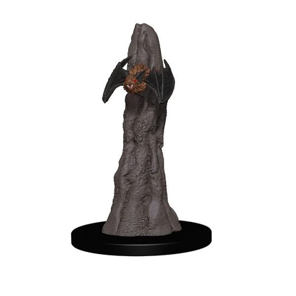 Pathfinder - Deep Cuts Unpainted Miniatures: Familiars I