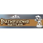 Pathfinder Battles - Wizkids - Deep Cuts Unpainted Miniatures