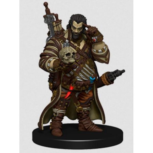 Pathfinder RPG - Pathfinder Battles - Iconic Heroes 7
