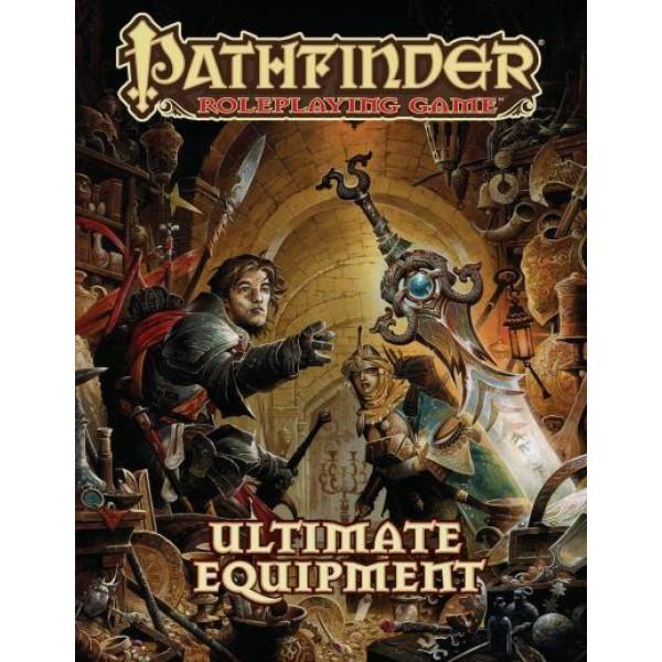 Pathfinder RPG - Ultimate Equipment Guide