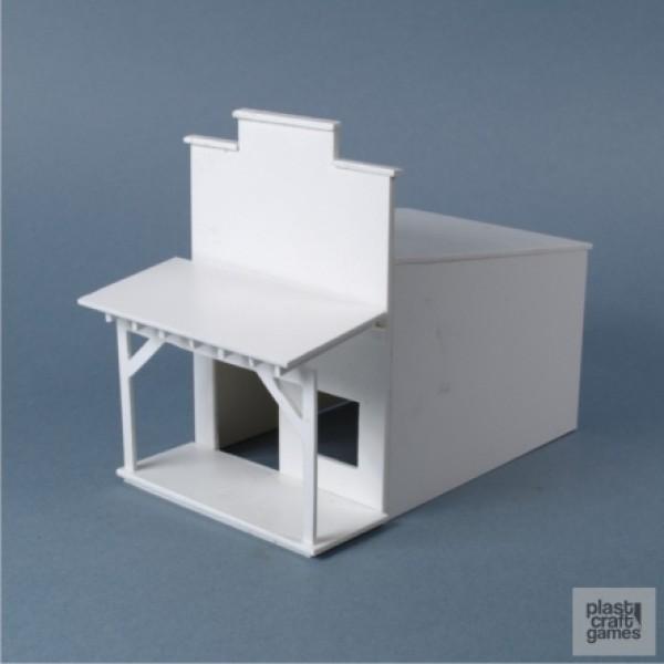 Plast Craft Games - Old West Building 04