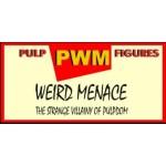 Weird Menace - Pulp Miniatures