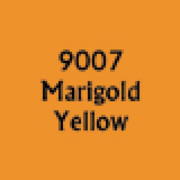 09007 - Reaper Master series - Marigold Yellow